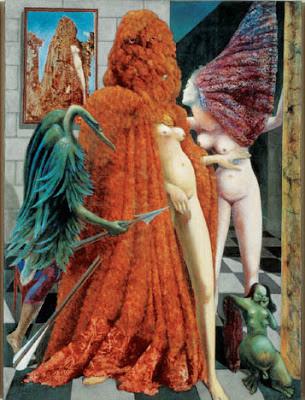 11-La veste della sposa, Max Ernst, 1940.jpg