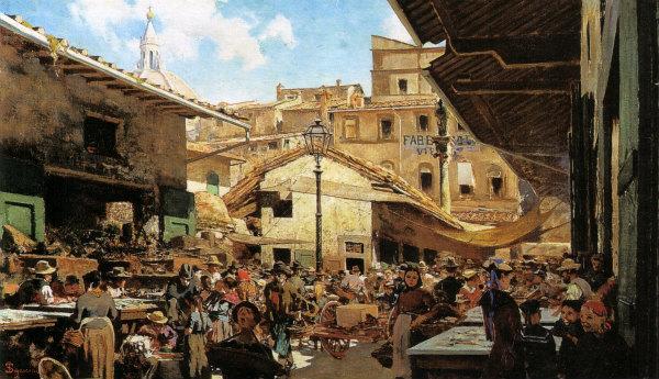 2-Telemaco_Signorini,_Mercato_Vecchio_a_Firenze_1882-83_39x65,5_cm.jpg