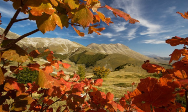 21-Il Parco dei Monti Sibill…