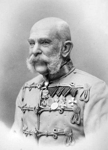 4-Emperor_Francis_Joseph 1903.jpg
