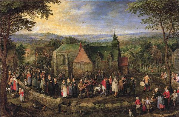 nozze-campestri-in-questopera-di-jan-brueghel-il-vecchio-dei-primi-del-xvii-secolo-un-corteo-nuziale-sfila-davanti-alla-chiesa-di-una-localita-rurale_28.jpg